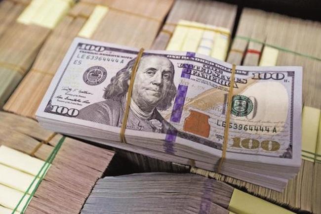 Tỷ giá ngoại tệ hôm nay 16/4 tăng giảm trái chiều - Ảnh 1.