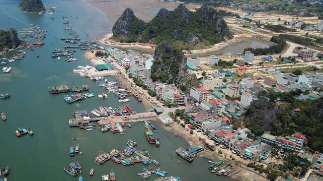 Quảng Ninh chấp thuận đầu tư dự án đô thị ven biển gần 3.000 tỷ đồng  - Ảnh 1.