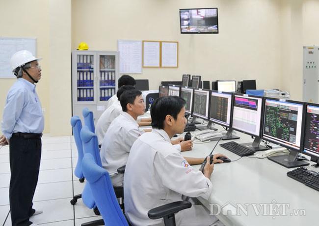 Mùa khô đến sớm, Công ty Thủy điện Đồng Nai có thể thiếu 100 triệu kWh - Ảnh 2.