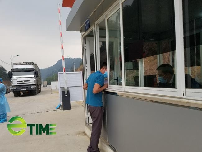"""Kiểm soát lái xe """"hét giá"""" vận chuyển, Lạng Sơn lập Tổ quản lý, vận hành  - Ảnh 1."""