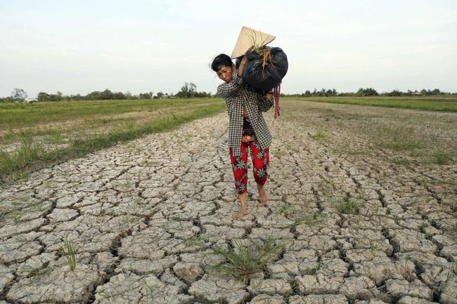 Trung Quốc bác bỏ việc gây hạn ở hạ lưu sông Mê Kông, ảnh hưởng đến sinh kế hàng triệu người - Ảnh 2.