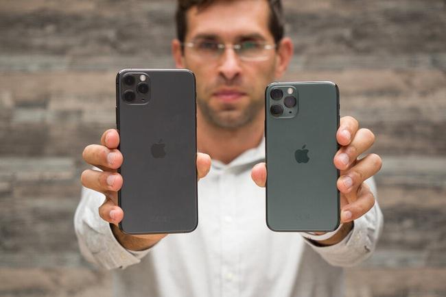 Doanh số smartphone toàn cầu dự kiến giảm 15% trong năm nay - Ảnh 2.
