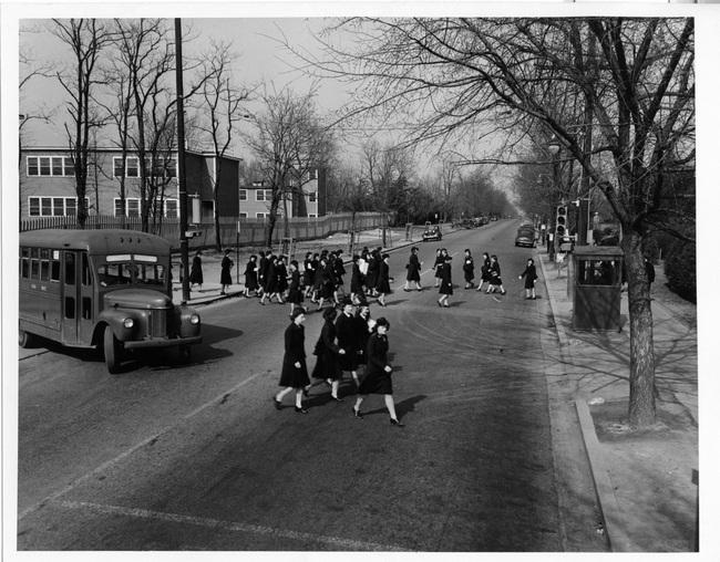 Những cô gái phá mật mã của làng tình báo trong Thế chiến II - Kỳ 2 - Ảnh 2.