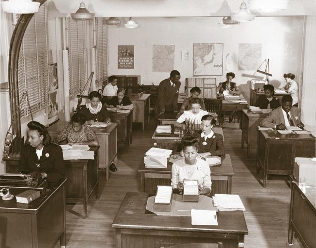 Những cô gái phá mật mã của làng tình báo trong Thế chiến II - Kỳ 2 - Ảnh 3.