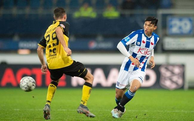Tin tối (10/5): SC Heerenveen có kế hoạch đặc biệt với Đoàn Văn Hậu? - Ảnh 1.