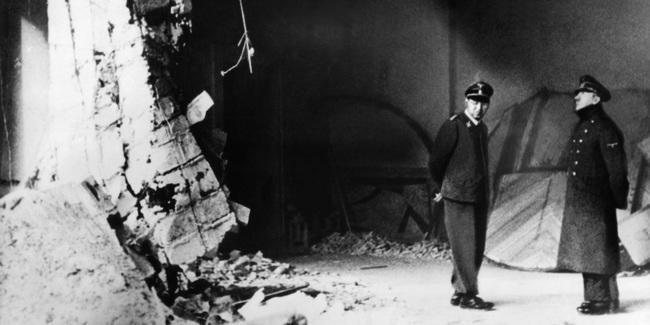 Vì sao Đức hai lần đầu hàng sau khi bại trận trong Thế chiến 2 - Ảnh 2.