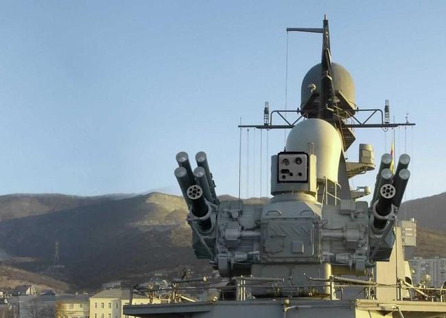 """3 loại vũ khí """"điều trị"""" tên lửa hành trình của Việt Nam - Ảnh 2."""