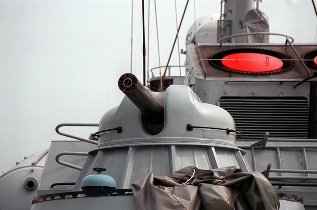 """3 loại vũ khí """"điều trị"""" tên lửa hành trình của Việt Nam - Ảnh 3."""