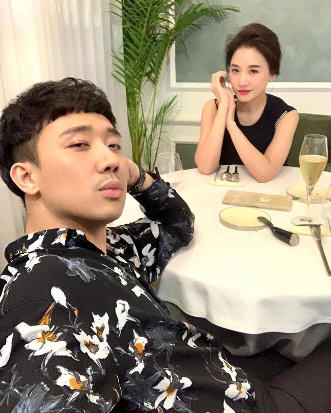 Hari Won tung tin nhắn ngọt hơn đường với Trấn Thành khiến các chị em phát hờn - Ảnh 4.