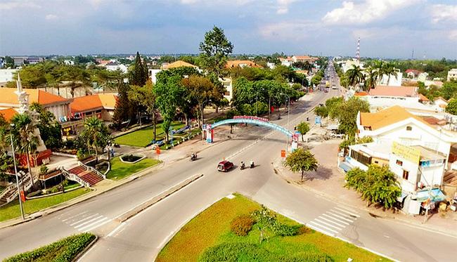 Dư hơn 19 tỷ đồng tiền Nông thôn mới, huyện không nộp lại ngân sách  - Ảnh 1.