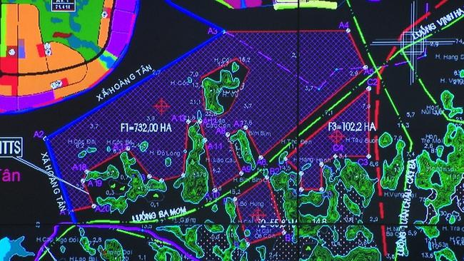 Quảng Ninh: Quy hoạch Khu nuôi trồng thủy sản ngoài vùng lõi Vịnh Hạ Long - Ảnh 1.