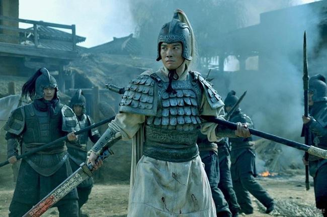Tam quốc diễn nghĩa: Chân dung danh tướng Hà Bắc từng đánh bất phân thắng bại với Triệu Vân - Ảnh 1.