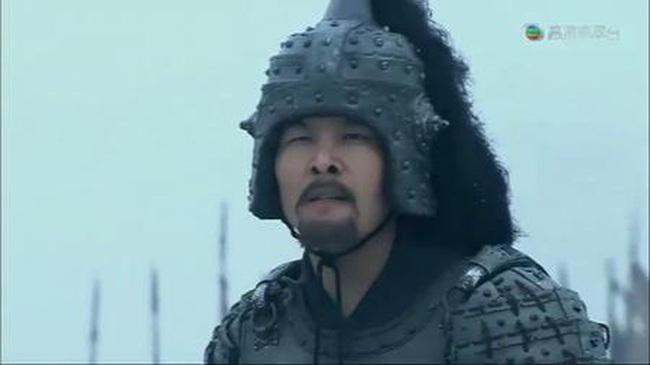 Tam quốc diễn nghĩa: Chân dung danh tướng Hà Bắc từng đánh bất phân thắng bại với Triệu Vân - Ảnh 2.