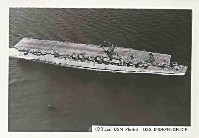 Kinh ngạc tàu sân bay Mỹ sống sót sau khi dính bom nguyên tử - Ảnh 9.