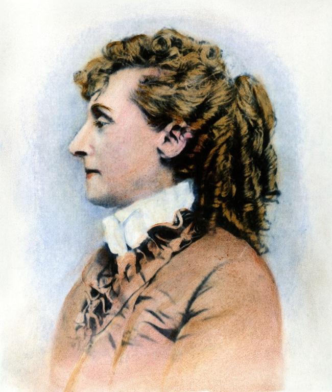 Elizabeth Van Lew – Nữ điệp viên giỏi nhất thời Nội chiến Mỹ - Kỳ 1 - Ảnh 1.