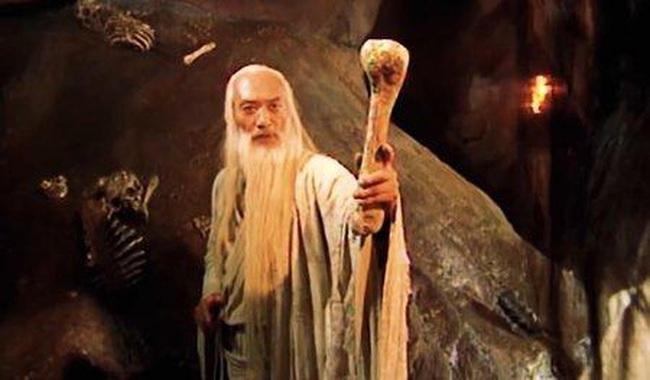 Kiếm hiệp Kim Dung: Những nhân vật quái dị được yêu thích nhất - Ảnh 3.