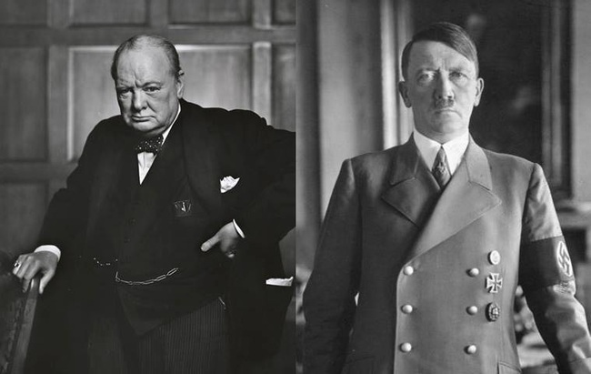 Tiết lộ: Thủ tướng Churchill lên kế hoạch xử tử Hitler bằng ghế điện - Ảnh 1.