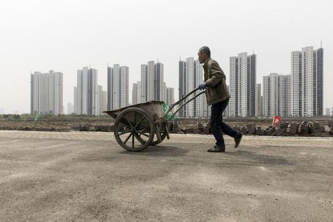 Hàng triệu người mất việc cản trở kinh tế Trung Quốc hồi sinh - Ảnh 1.