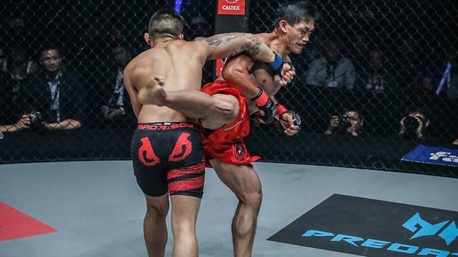 """Những võ sĩ gốc Việt lừng danh thế giới: (Kỳ 1) """"Chiến thần"""" Martin Nguyễn - Ảnh 2."""
