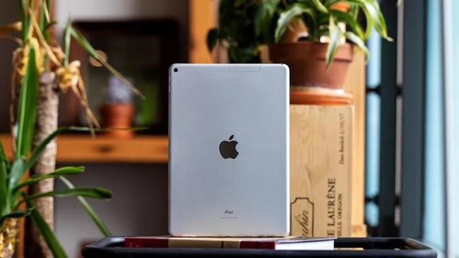 Apple có thể sẽ ra mắt hai mẫu iPad mới với màn hình lớn hơn - Ảnh 1.