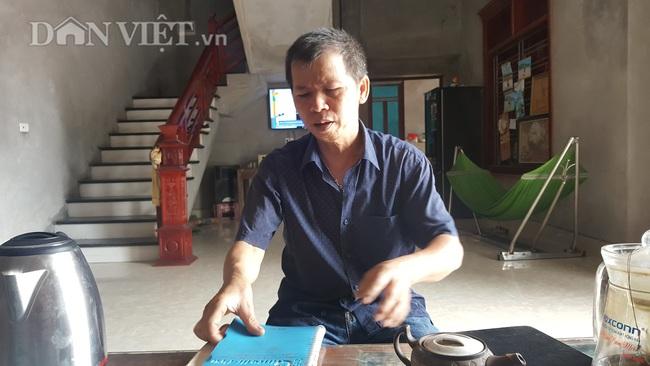 """Ông Chấn """"án oan"""": Tôi thường xuyên theo dõi tin tức vụ Hồ Duy Hải - Ảnh 1."""