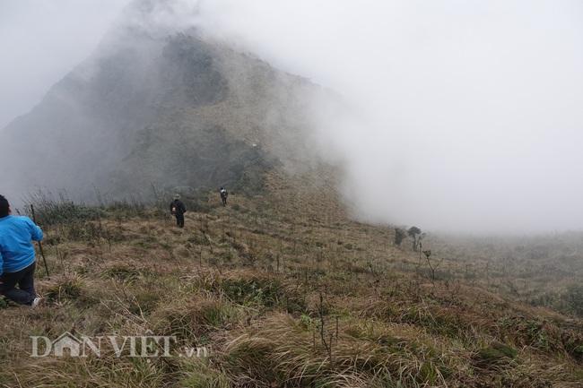 Chinh phục Lùng Cúng - đỉnh cao mới thách thức giới trẻ - Ảnh 11.