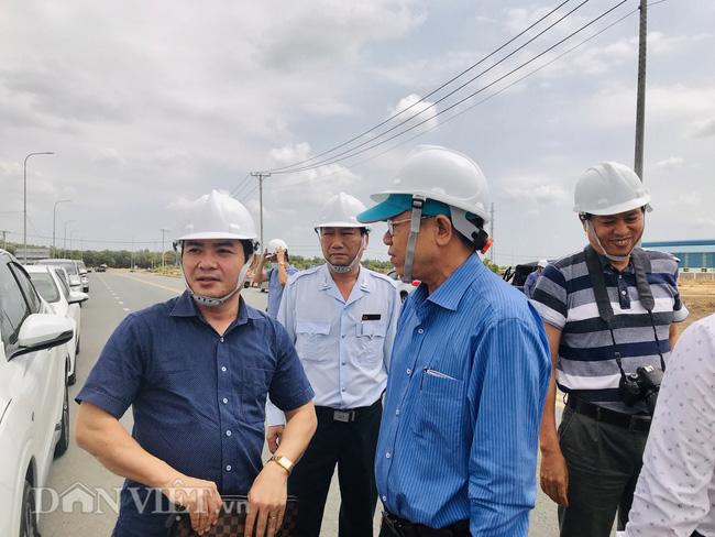 Bộ Xây dựng và Bộ LĐTB&XH đến hiện trường vụ sập khiến 10 người tử vong - Ảnh 1.