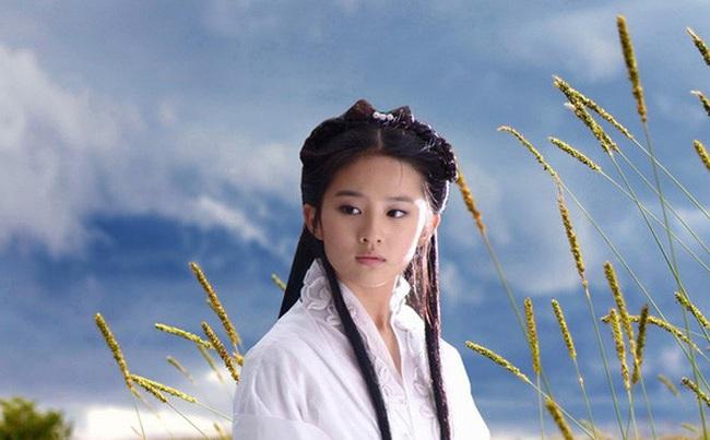 Kiếm hiệp Kim Dung: Những mỹ nhân có võ công cao cường khiến đấng mày râu cũng phải nể phục - Ảnh 3.