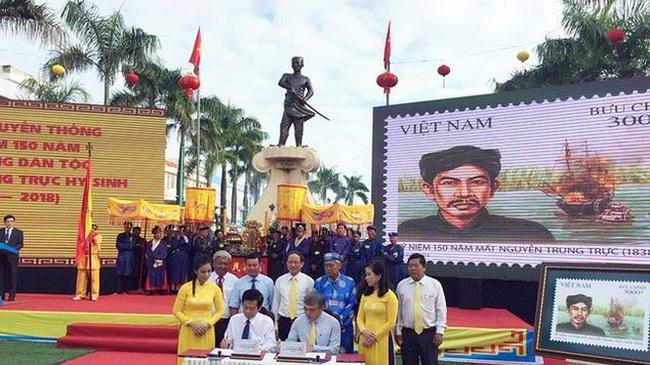 Ai là người Việt đầu tiên đánh chìm chiến hạm Pháp? - Ảnh 7.
