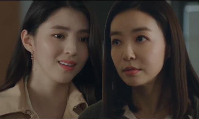 Ye Rim nhắc nhở Da Kyung cẩn thận với Lee Tae Oh.