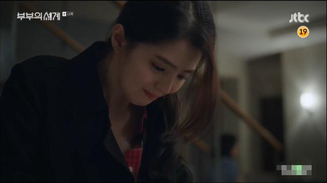 Thế giới hôn nhân tập 15: Sun Woo tung chiêu, gã chồng tệ bạc buộc phải trả giá - Ảnh 5.