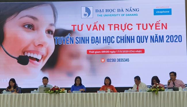 3 điểm mới trong phương thức tuyển sinh năm 2020 của Đại học Đà Nẵng - Ảnh 1.