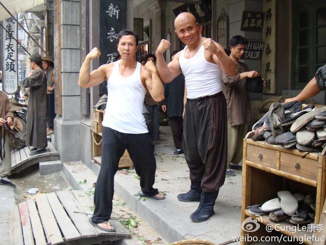 """Những võ sĩ gốc Việt lừng danh thế giới: (kỳ 3) """"Nhà vô địch toàn năng"""" Cung Lê - Ảnh 5."""