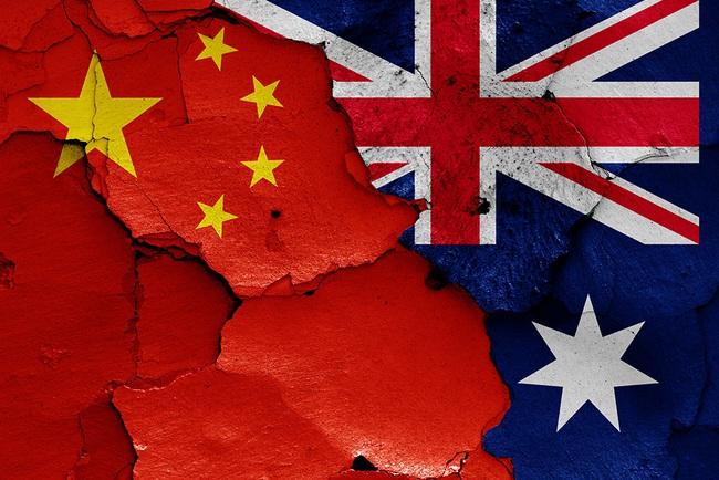 Bị dọa áp thuế, Australia tố Bắc Kinh phớt lờ nỗ lực xoa dịu căng thẳng - Ảnh 1.