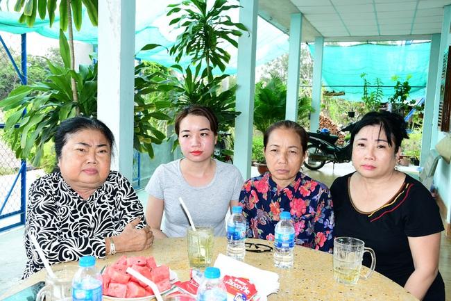 """Vụ án Hồ Duy Hải: 12 năm gọi tên """"Nguyễn Văn Nghị"""", bây giờ... """"Nguyễn Hữu Nghị"""", tin được không ? - Ảnh 1."""