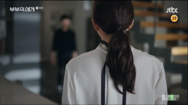"""Tập cuối """"Thế giới hôn nhân"""": Lee Tae Oh tự tử, Lee Joon Young bỏ đi, Sun Woo cô đơn chờ ngày con trở về - Ảnh 7."""