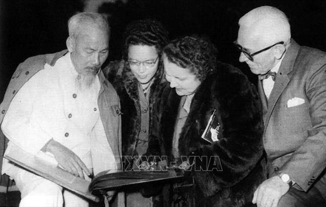 Bản lĩnh cách mạng của người cộng sản Nguyễn Ái Quốc thời kỳ ở Hong Kong - Ảnh 1.