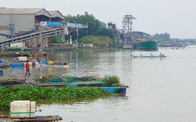Tây Ninh tăng kết nối qua đường thủy nội địa - Ảnh 1.