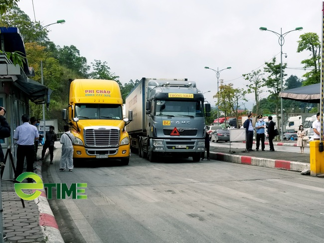 Lạng Sơn hỗ trợ kết nối xuất khẩu nông sản của Sơn La qua các cửa khẩu - Ảnh 1.
