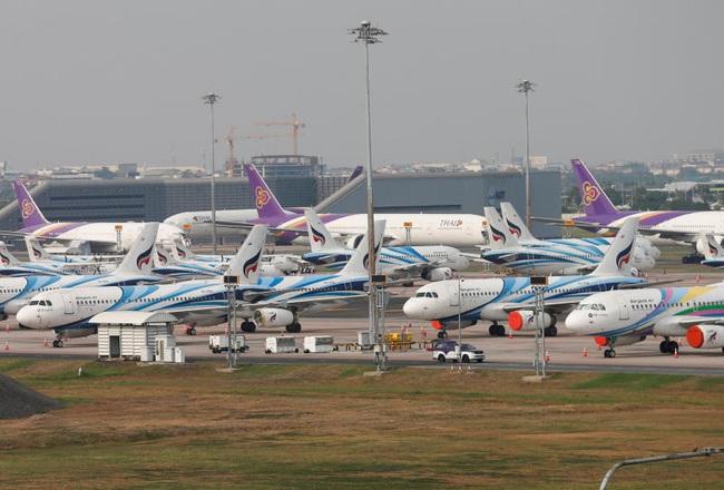 Phá sản hay cơ hội tái sinh cho hãng hàng không quốc gia Thai Airways? - Ảnh 5.