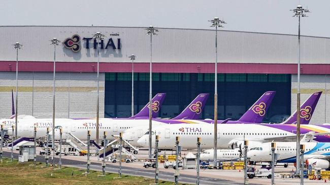 Phá sản hay cơ hội tái sinh cho hãng hàng không quốc gia Thai Airways? - Ảnh 2.