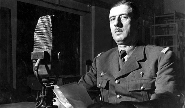 Bí mật vụ mưu sát Tổng thống Pháp Charles de Gaulle  - Ảnh 1.