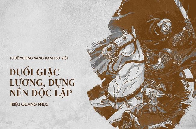 10 vị vua đánh trận nổi danh sử Việt, khiến ngoại bang kinh sợ - Ảnh 2.