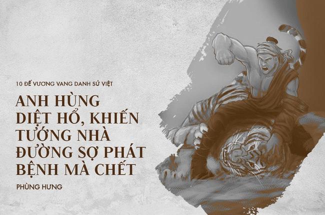 10 vị vua đánh trận nổi danh sử Việt, khiến ngoại bang kinh sợ - Ảnh 3.