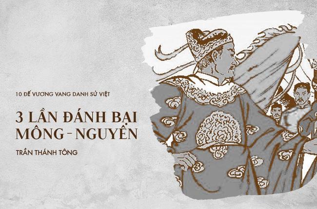 10 vị vua đánh trận nổi danh sử Việt, khiến ngoại bang kinh sợ - Ảnh 7.