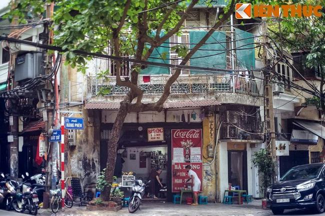 Phố hóa chất nổi tiếng Hà Nội trăm năm trước là phố nào? - Ảnh 1.