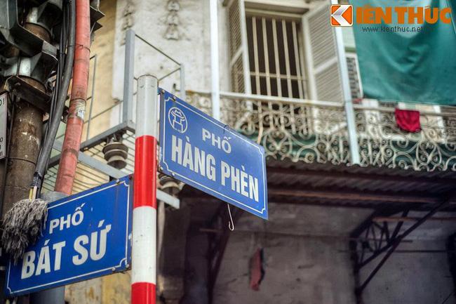 Phố hóa chất nổi tiếng Hà Nội trăm năm trước là phố nào? - Ảnh 2.