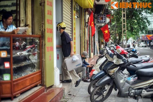 Phố hóa chất nổi tiếng Hà Nội trăm năm trước là phố nào? - Ảnh 10.