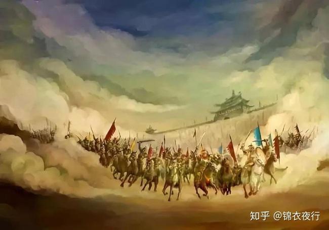 """Chiến tích khó tin của """"đệ nhất chiến thần"""" Trung Hoa - Ảnh 4."""