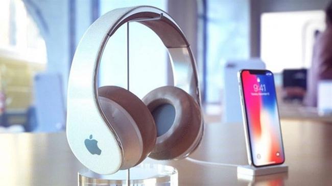 Tai nghe AirPods Studio của Apple sẽ được sản xuất tại Việt Nam - Ảnh 1.